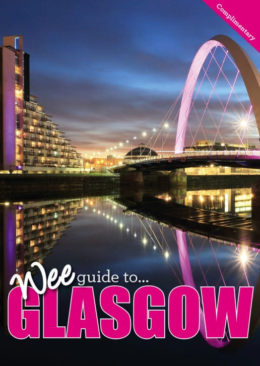 Wee Guide to Glasgow 2016