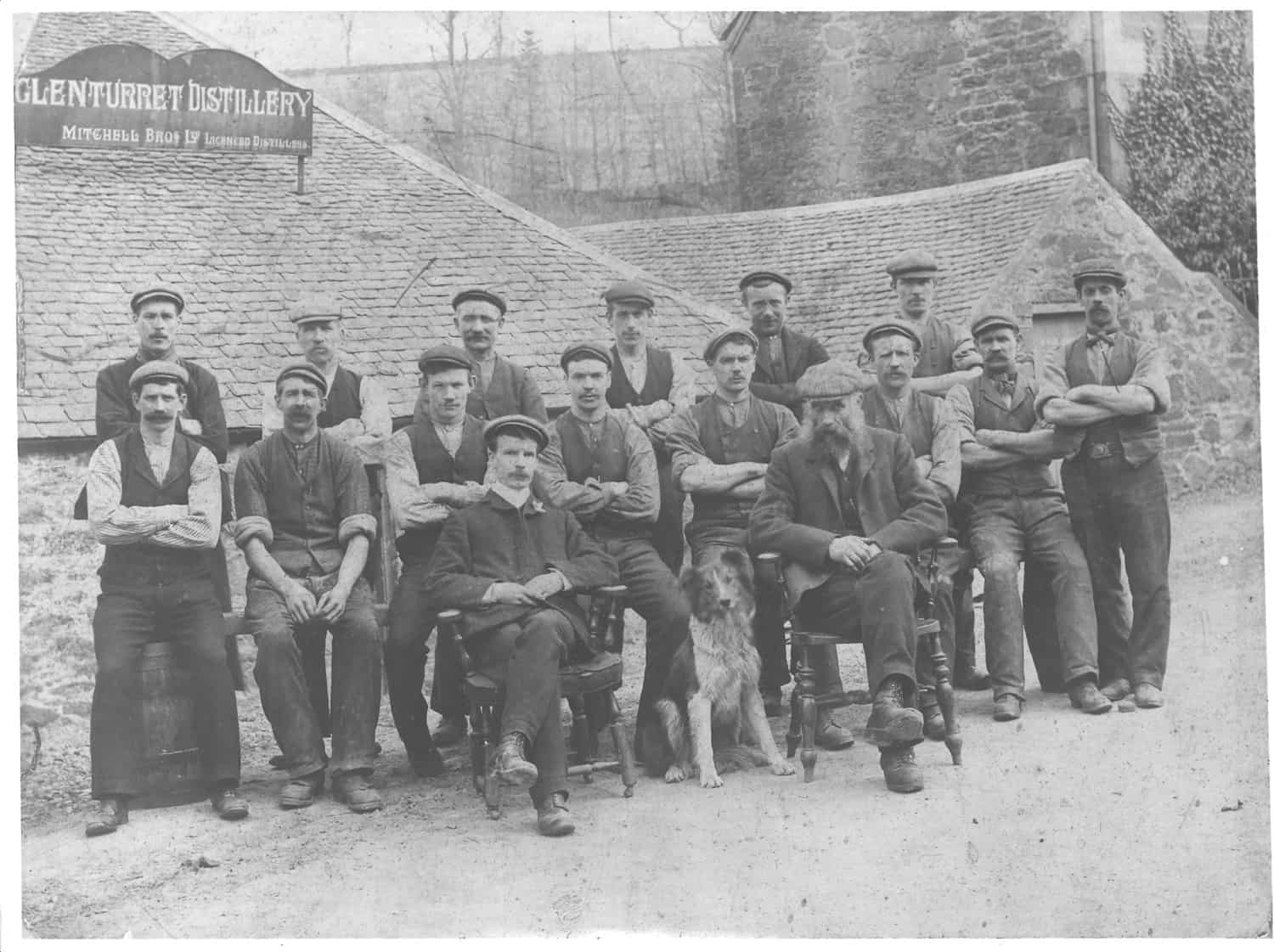 1905 Distillery Picture