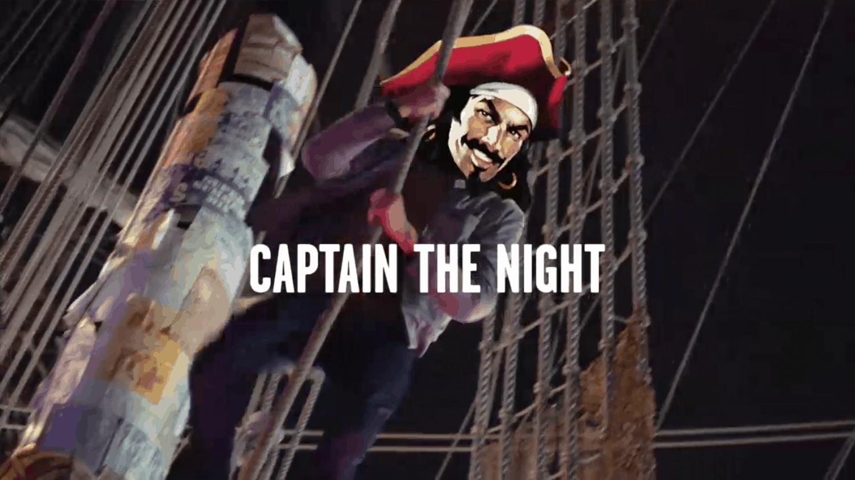 Captain Morgan New Campaign Still 1.2
