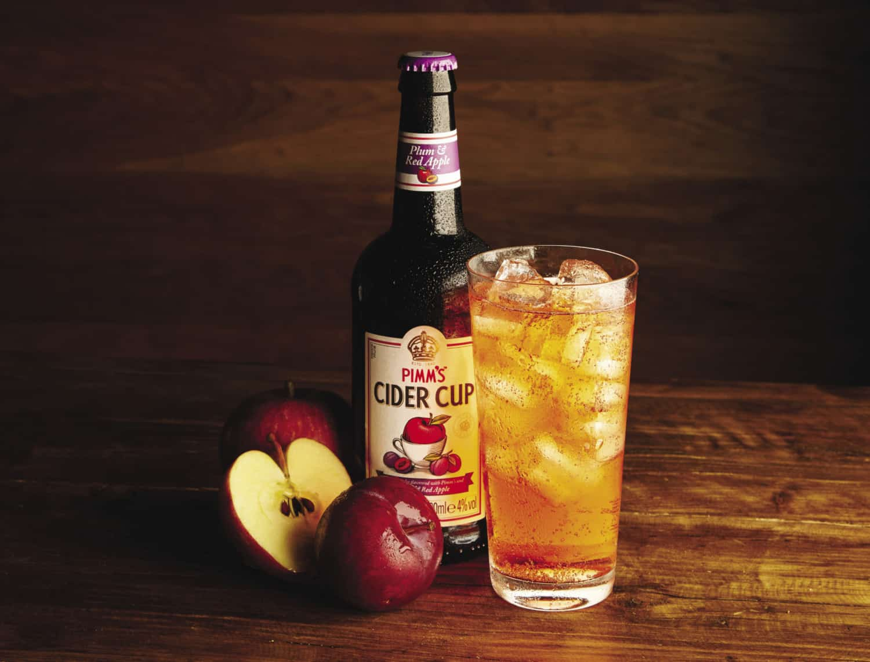 pimm's cider