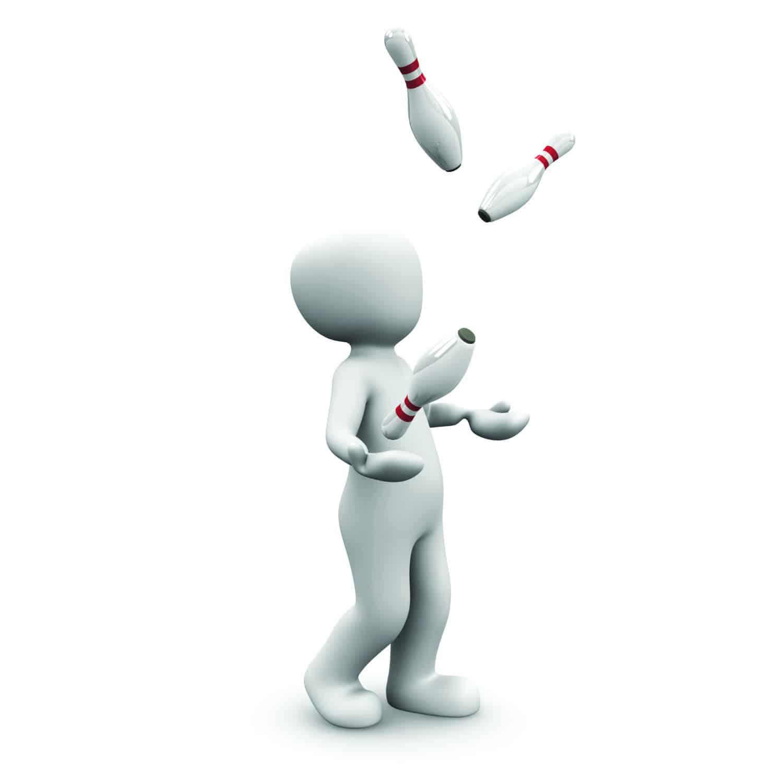juggle 1027844