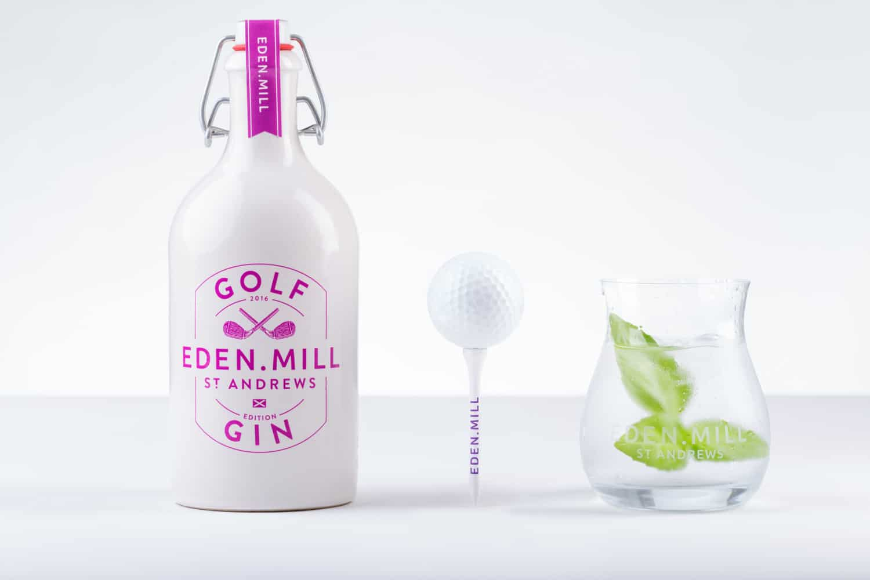 Golf Gin001 3
