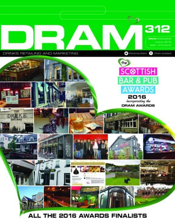 DRAM 312 – August 2016