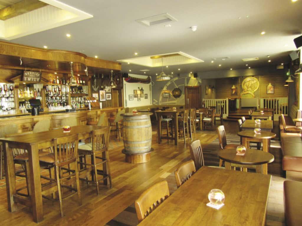 Jarvies Inn