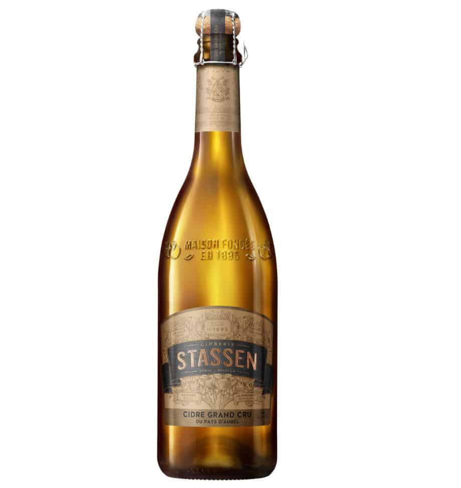 HEINEKEN launches Cidr opt