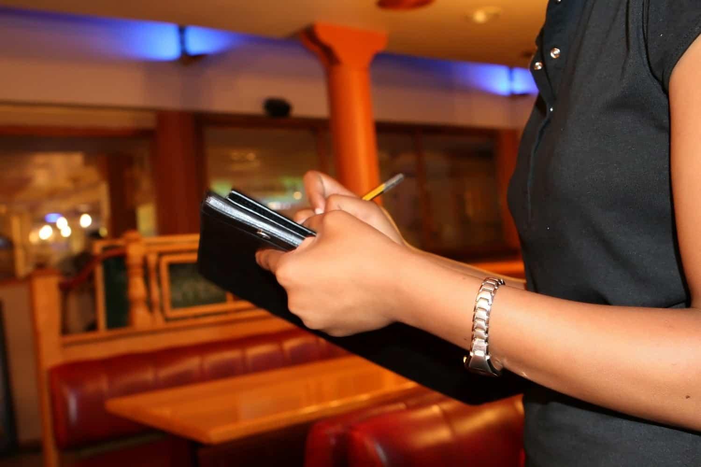 waitress pic