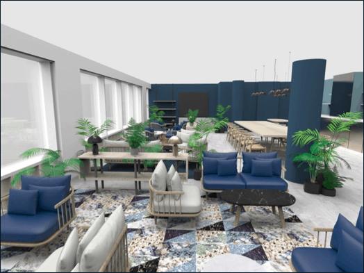 Aparthotel 1