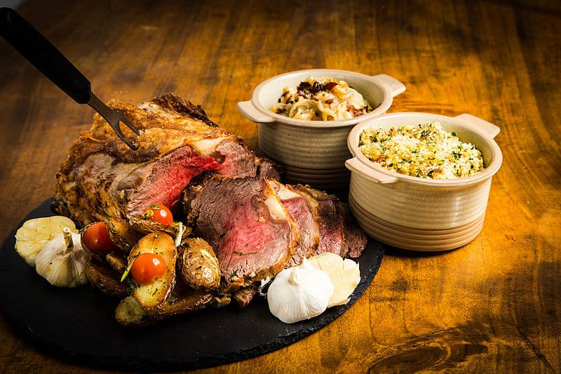 Beef Carvery