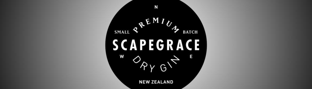 Hi Spirits Scapegrace Gin