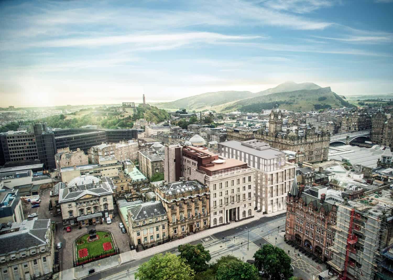 The Edinburgh Grand at 42 St Andrew Square Edinburgh289194