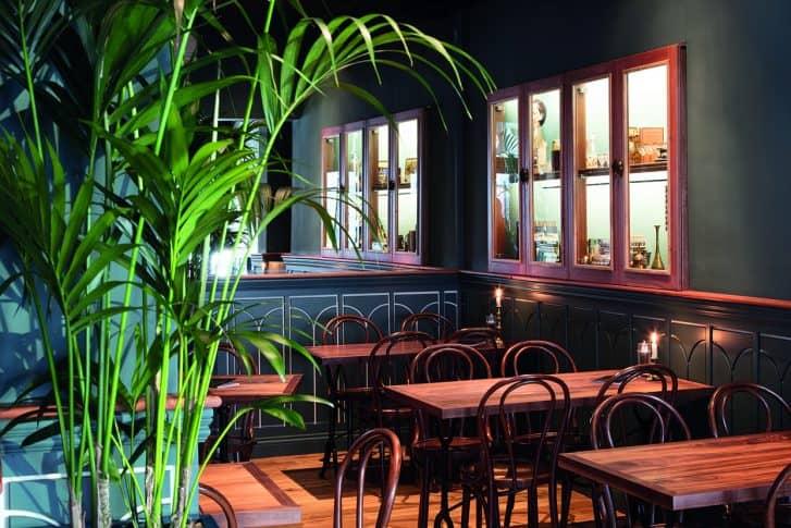 Design Focus The Voyage Of Buck Edinburgh Have A Look