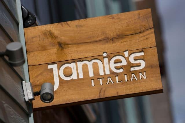 Jamie Oliver To Close Aberdeen Restaurant Dram Scotland