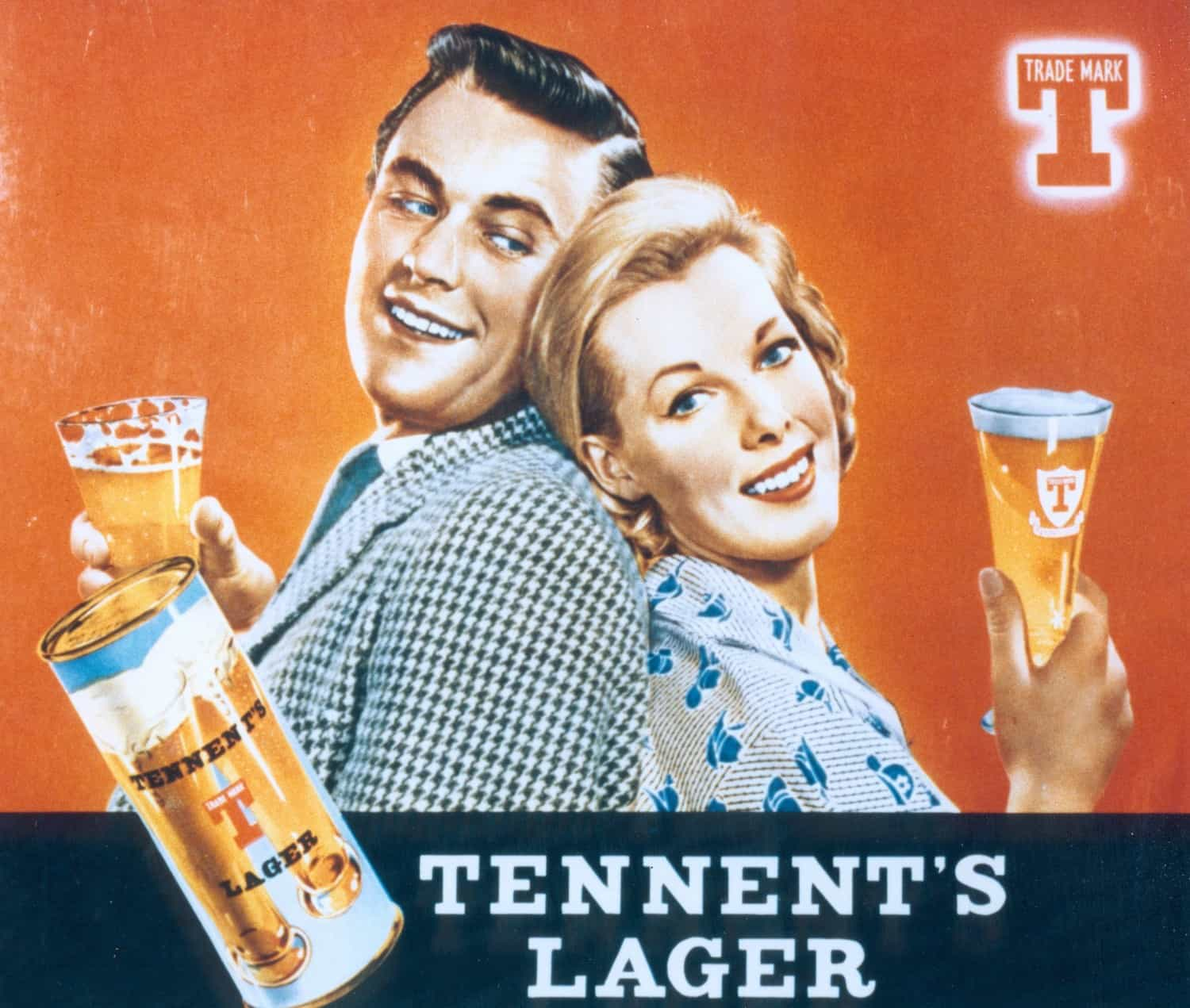 tennents man woman can