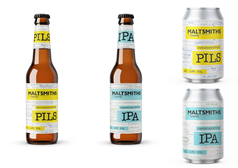 Heineken launches new craft beer brand dram scotland for Best craft beer brands