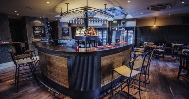 Design Focus: The Beer Kitchen | DRAM Scotland