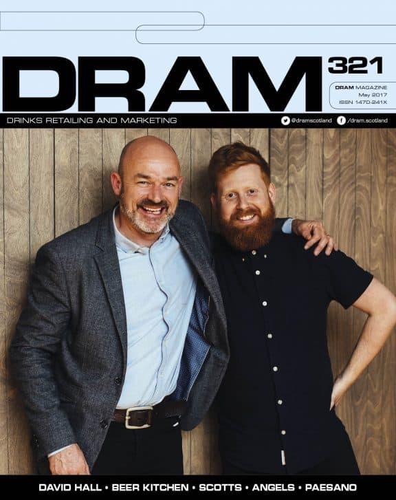 DRAM 321 MAY 2017