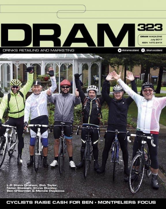 DRAM 323 July 2017