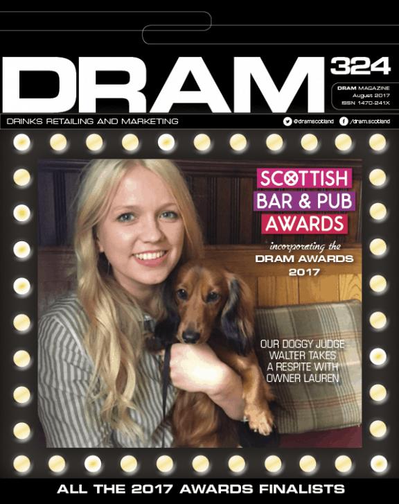 DRAM 324 – August 2017