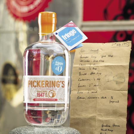 Pickering Gin