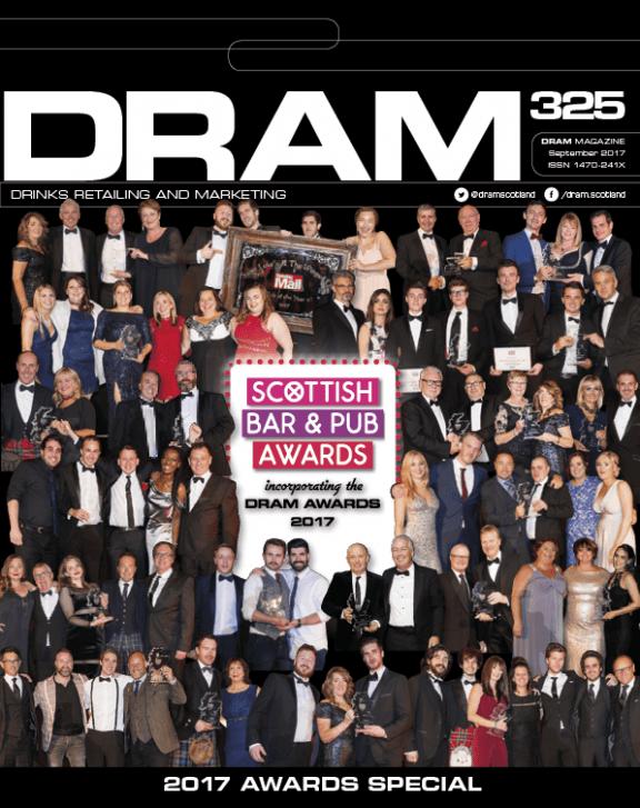 DRAM 325 – September 2017