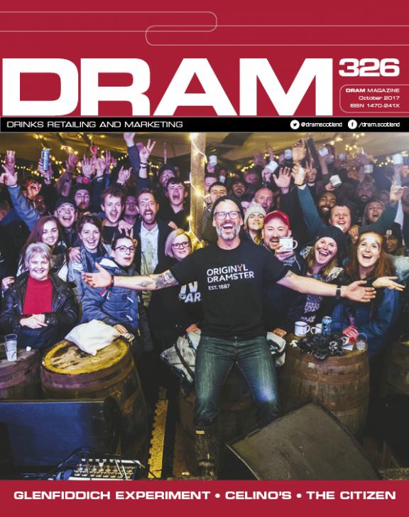 DRAM 326 – October 2017