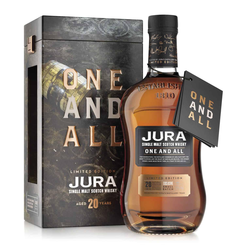 Jura Single Malt