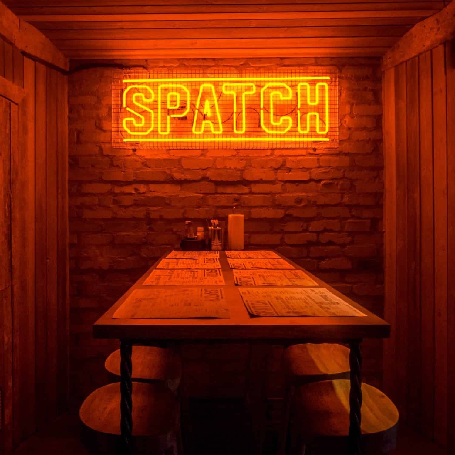 Spatch