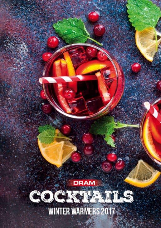 Winter Cocktails 2017
