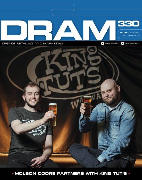 DRAM Issue 330