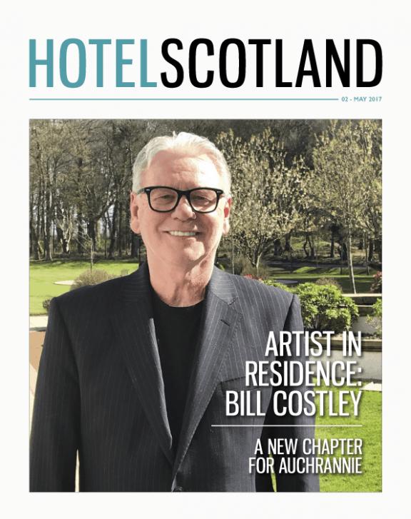 Hotel Scotland – May 2017