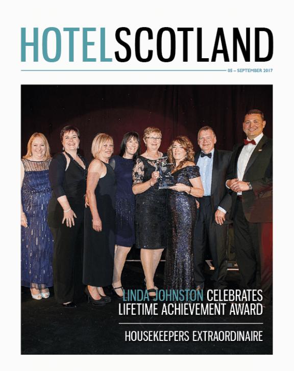 Hotel Scotland – September 2017