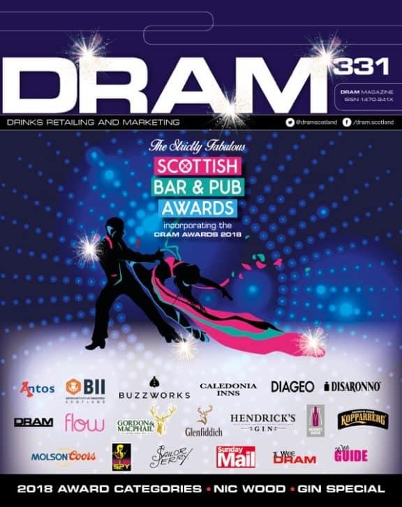 DRAM Issue 331
