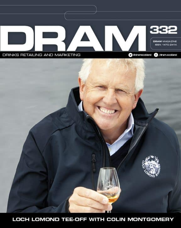 DRAM Issue 332