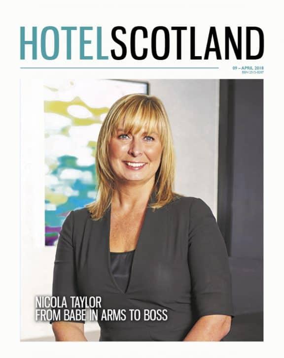 Hotel Scotland – April 2018
