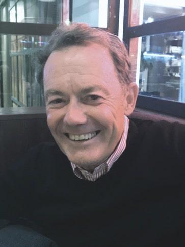 Stuart Ross