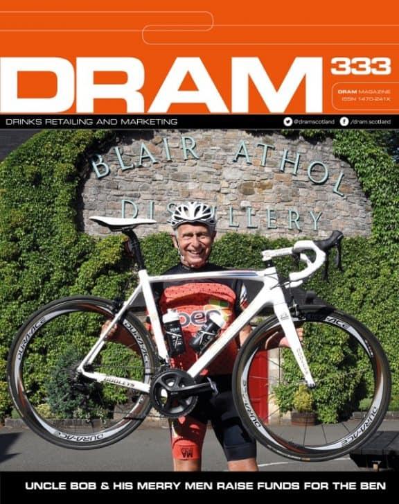 DRAM Issue 333