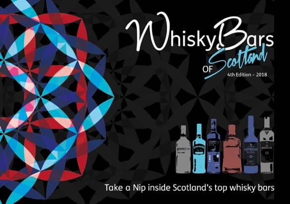 Whisky Bars Of Scotland 2018