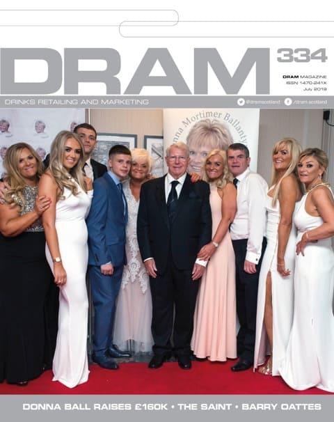 DRAM Issue 334
