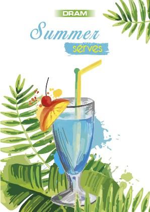 Summer Serves 2018