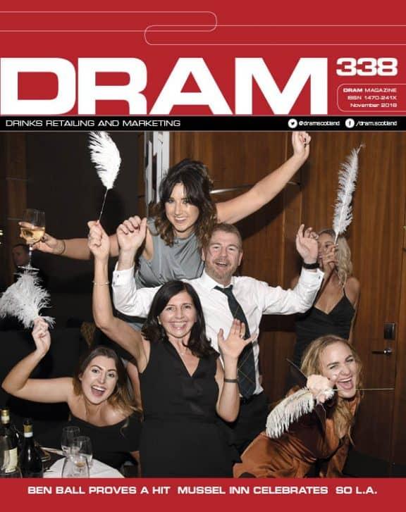 DRAM issue 338