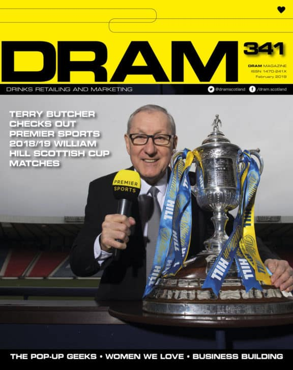 DRAM issue 341