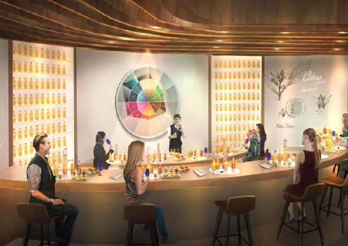 Johnnie Walker to build 'best bar in the world' in ...