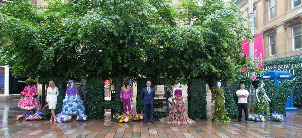 The Ivy Buchanan Street Set To Open On Monday 29 July