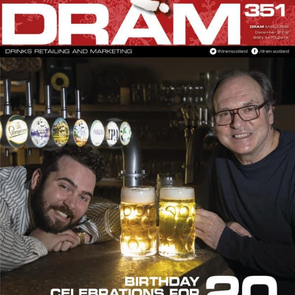 DRAM-DEC2019 COVER