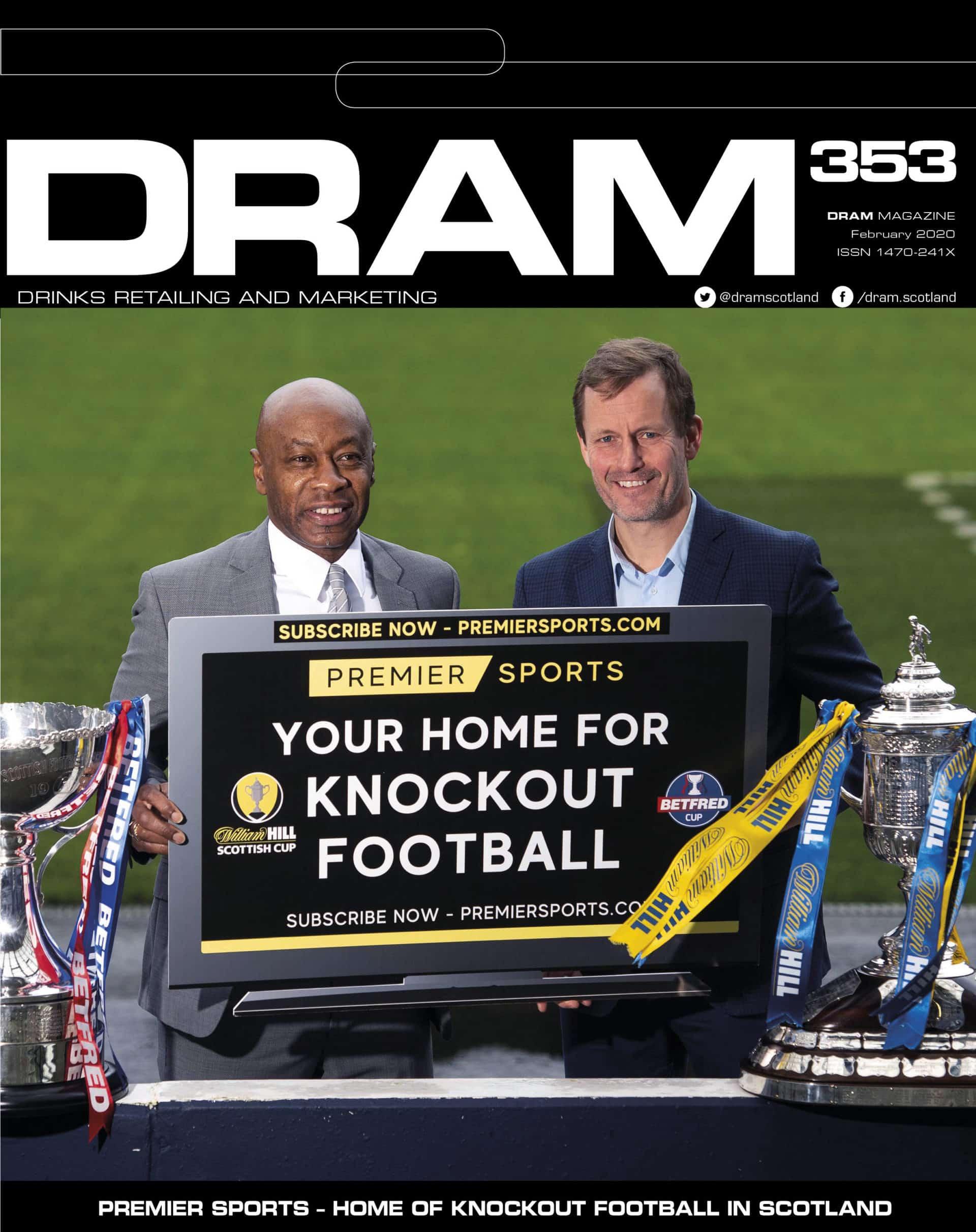 Dram-353-February-2020-COVER