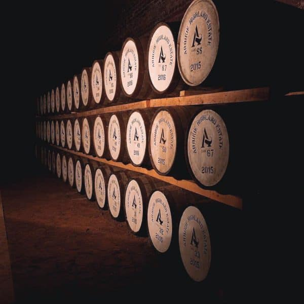Whisky-Casks