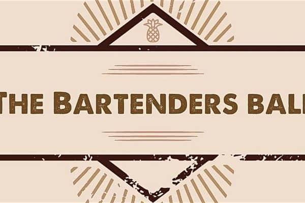 bartenderball