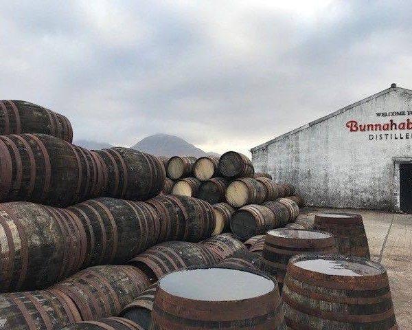 Bunna-Distillery