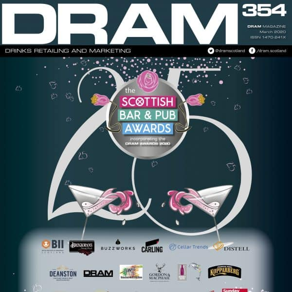 Dram-354-March20cover