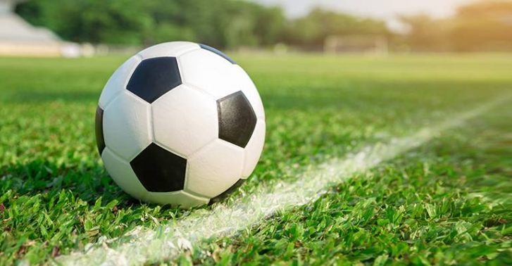 Football-carousel